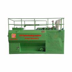 HYP-4 Hydroseeding machine